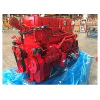 Wholesale QSM11 Cummins Turbo Diesel Engine Assembly 272KW 10.8L 6 Cylinder For Excavator from china suppliers