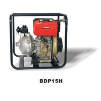 Wholesale Water Pump Small Diesel Generator 2.8KW / 4KW / 6.5KW from china suppliers