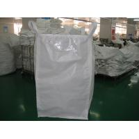 Wholesale grain 4 loops Food grade FIBC Bag big bags for factory packing rice from china suppliers