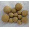 Buy cheap High alumina ball from wholesalers