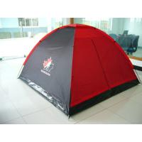 Buy cheap claasical camping tent for 3-4 person igloo tent from wholesalers