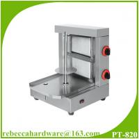Wholesale Table Top Two Burners Gas Shawarma Machines For Restaurant from china suppliers