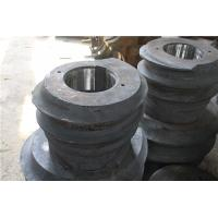 Wholesale D40mm Grinding Media Steel Ball Roller Surface Hardness 55-58 Hrc For Rolling Device from china suppliers