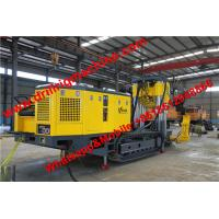 Buy cheap 3.5m raise diameter 400m depth raise boring machine raise borer from wholesalers
