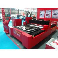 Wholesale IP54 Metal Laser Steel Pipe Cutting Machine with Free Software Upgrading Service from china suppliers