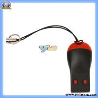 Buy cheap USB 2.0 Micro SD T-Flash TF Memory Card Reader (CV118) from wholesalers