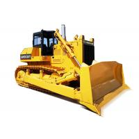 Wholesale Construction Earth Moving Machines 320hp Track Type Tractor Swamp Bulldozer from china suppliers
