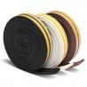 Buy cheap sponge foam EPDM rubber sealing strip self adhesive for house car door trim sealing from wholesalers