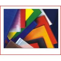 Wholesale Light Weight Corrugated Plastic Sheets Recycle with Red / Blue / Green Color from china suppliers