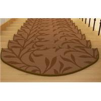 Wholesale Non-slip nylon printed stair treads mat(Made in China), good quality,competitive price from china suppliers