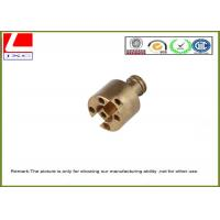 Wholesale Precision Brass stainless steel aluminum , copper CNC Turning Machining Parts from china suppliers
