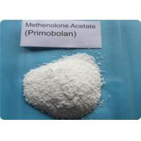 Wholesale Raw Steroid Hormone Powder Methenolone Acetate ( Primobolan ) for Bodybuilding  CAS 434-05-9 from china suppliers