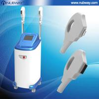 Wholesale 2014 Top Latest Big Spot Super IPL Machine , Best quality and New design For Clinic from china suppliers