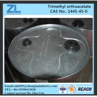 Wholesale CAS Number: 1445-45-0,99.5%Trimethyl orthoacetate from china suppliers