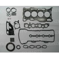Buy cheap NISSAN HR16 HR15 ENGINE  gasket kit from wholesalers