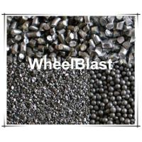 Buy cheap High quality steel shot grit from wholesalers