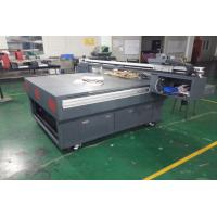 Wholesale PVC Flatbed UV Printer from china suppliers