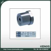 Wholesale High precision cnc machining plastic Mold Components for car parts from china suppliers