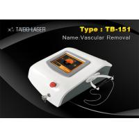 Wholesale Raido High Frequency Vascular Spider Vein Removal Machine For Facial Vein Removal from china suppliers