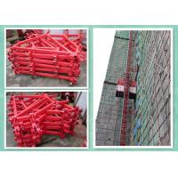 Quality High Speed Personnel And Materials Hoist , Building Site Man Hoist Equipment for sale