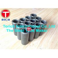 Wholesale GB18248 37Mn 37Mn2V 30CrMo 35CrMo Precision Steel Tube Seamless for Gas Cylinder from china suppliers