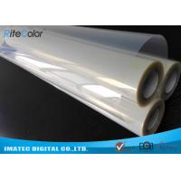Wholesale Digital Transparency Imagesetting Film Inkjet Clear Film 100 Micron For Screen Printing from china suppliers