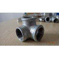 China Customized malleable iron pipe fitting, made in China professional manufacturer on sale