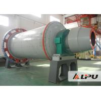 Wholesale High Aluminum Liner Mining Ball Mill For Quartz Powder , Ceramic Ball Mill from china suppliers