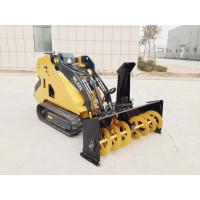 Wholesale Mini skid steer loader ML 525T from china suppliers