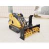 Buy cheap Mini skid steer loader ML 525T from wholesalers