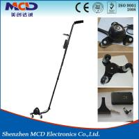 Wholesale DVR Function Under Vehicle Inspection Camera Three Wheels For Security Checking from china suppliers