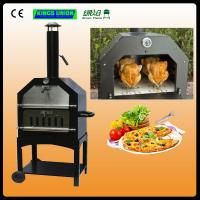 Quality Portable wood fired pizza oven for sale