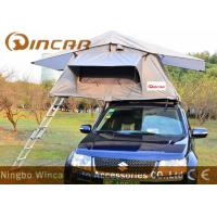 Wholesale Waterpoof Overland Car Roof Top Tent For Camping , Popular Car Top Camper Roof Tent from china suppliers