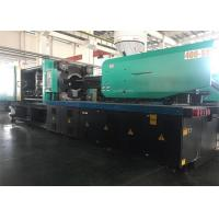 Wholesale Mechanical Hydraulic Injection Molding Machine 400 For PPMA Packaging Cosmetic from china suppliers