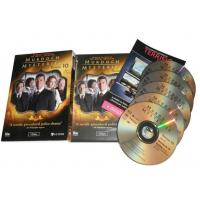 Wholesale Classic Dvd Box Sets Murdoch Mysteries Season 10 Fortitude Season 2 Riverdale Season 1 from china suppliers