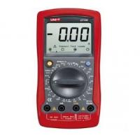 Wholesale Uni-T Ut105 Automotive Digital Multimeter With 4 / 6 / 8 Cyl Dwell Angle from china suppliers