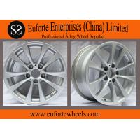 """Wholesale Bmw aftermarket wheels 17"""" hyper silver BMW replica wheel 320i from china suppliers"""