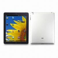 Wholesale 9.7-inch High Imitation MIDs for iPad2, 260K TFT Color LCD Screen and Super Thin Shell from china suppliers