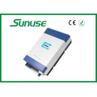 Wholesale Portable Car Power On Grid Solar Inverter Pure Sine Wave 2300W / 5200W / 6400W from china suppliers