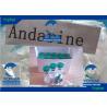 Buy cheap Andarine S4 401900-40-1 Selective Androgen Receptor Modulators Acetamidoxolutamide from wholesalers