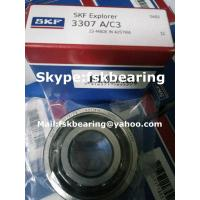 Quality Double Row 5217,3217 A/C3 Angular Contact Ball Bearing for Automobile for sale