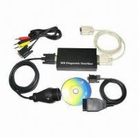 Wholesale MCU Controlled Interface, Used for Mercedes Benz Car-soft from china suppliers