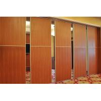 Wholesale Modern Solid Wooden Folding Screen Partition Wall / Home or Office Room Dividers from china suppliers