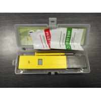 Buy cheap hot sale PH meter from wholesalers