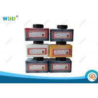 Wholesale Batch Code Printer Domino Ink Cartridge IR-270BK 1.2L Black Energy Saving from china suppliers