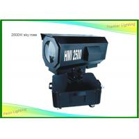 Wholesale Architectural Outdoor Search Lights Projector With Stand Alone Mode from china suppliers