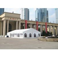 Wholesale Sun Proof Steel Frame Marquee Birthday Party Tent , Party Tent With Windows  from china suppliers