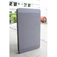 Wholesale P4 / P5 / P6 / P8 Advertising Led Display , IP65 Electronic Outdoor Message Boards from china suppliers