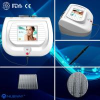 Wholesale 30MHz Ultra High Frequency Spider Veins removal Machine for beauty salons clinics from china suppliers