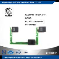 Wholesale High Quality Auto Ignition Module for ACDELCO 12595088 H6T40171ZC from china suppliers